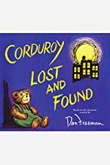 Corduroy Lost and Found Kindle Edition