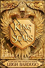 Best king of scars Reviews