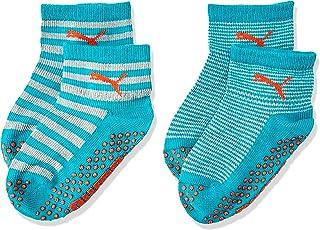 PUMA Kinder Baby Sock ABS 2P