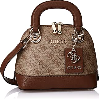 GUESS Womens Handbag, Brown - SG773705