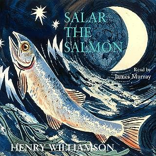 Best salar the salmon Reviews