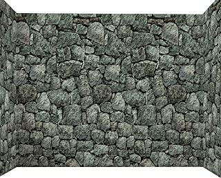 Forum Novelties 68907 Party Supplies, 20-Foot, Stone