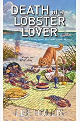 Death of a Lobster Lover (Hayley Powell Mystery Book 9) Kindle Edition