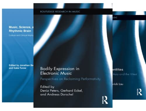 Routledge Research in Music (30 Book Series)