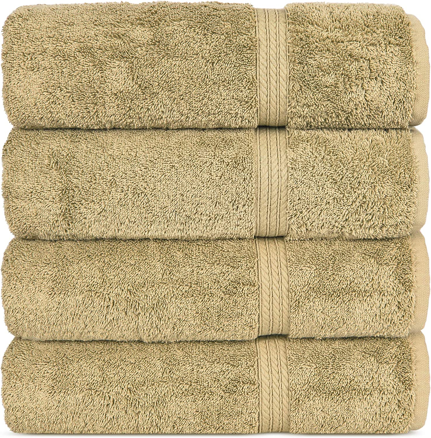 At the price Chakir Turkish Linens Long-Staple Bath Cotton 5% OFF To 4-Piece