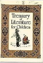 Treasury of Literature for Children
