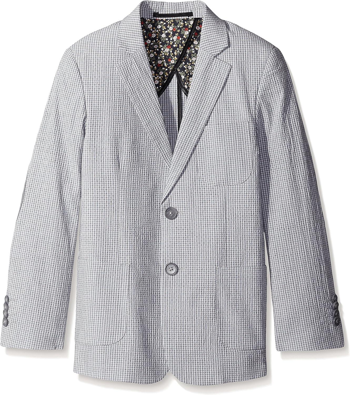 a.x.n.y Boys' Cotton Blazer