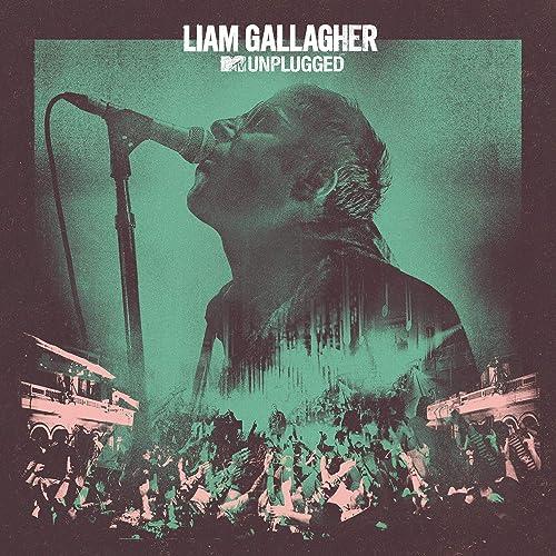 MTV Unplugged (Live At Hull City Hall) [Explicit]