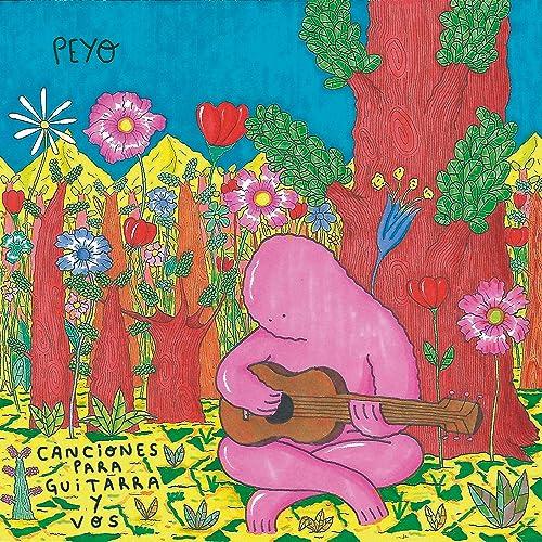 Canciones Para Guitarra Y Vos de Peyo en Amazon Music - Amazon.es