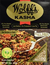 Wolffs Kasha Medium, 13 oz
