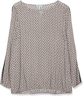 6ab58088f1db Amazon.it: A pois - Bluse e camicie / T-shirt, top e bluse ...