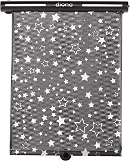Diono Sun Shade Starry Night, Roller Window Shade