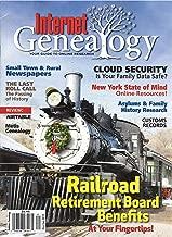 Internet Genealogy Magazine December 2018 January 2019