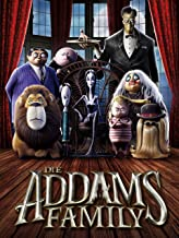 Die Addams Family dt./OV
