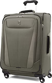 d099454d0 Travelpro Luggage Maxlite 5 Lightweight Expandable Suitcase , Slate Green