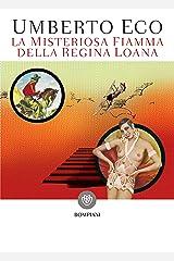 La misteriosa fiamma della regina Loana (Tascabili. Best Seller Vol. 995) Formato Kindle