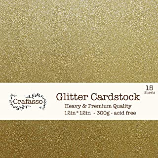 Best gold cardstock 12x12 Reviews
