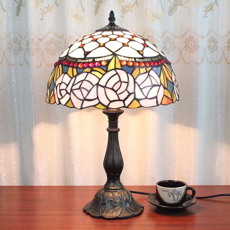 BOBE BOBE BOBE 12-Zoll-amerikanischen Country Europäischen retro Wohnzimmer Schlafzimmer Café handgemachten -Lampe B071KBS8BR       Erlesene Materialien  b35efa