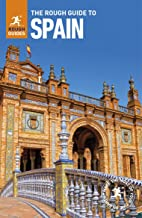 The Rough Guide to Spain [Lingua Inglese]