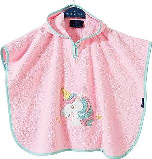 Je suis avec les pieds en paillettes!//2-Girls Hoodie-Unicorn Licorne