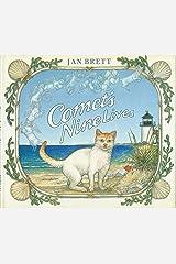Comet's Nine Lives Kindle Edition