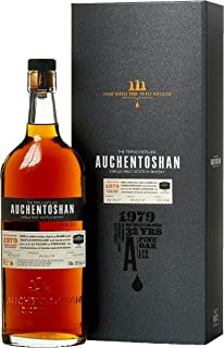 Auchentoshan 32 Years Old 1979 Limited Edition  GB 50,5% Vol. 0,7 l