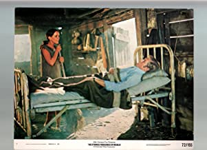 MOVIE POSTER: Strange Vengeance Of Rosalie-Bonnie Bedelia-11x14-Color-Lobby Card