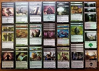 Magic: The Gathering Modern Legal Deathtouch Custom Magic Deck
