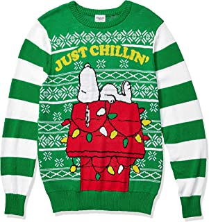 Best peanuts christmas sweater Reviews