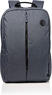 "HP 15.6"" Value Backpack, Laptop Backpack, Blue/Grey - K0B39AA"
