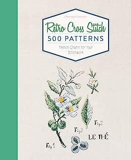 Best retro cross stitch patterns Reviews