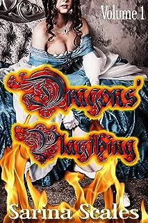 Dragons' Plaything: Volume 1