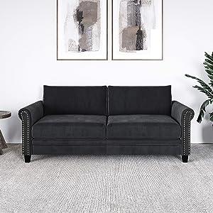 Lifestyle Solutions Arlington Sofas, 80.10