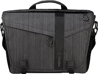 Tenba Messenger DNA 13 Camera and Laptop Bag - Graphite (638-375)