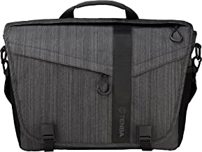 Tenba Messenger DNA 13 Camera and Laptop Bag - Graphite (638-375)