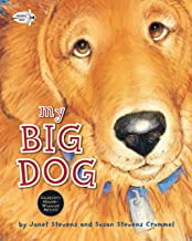 My Big Dog (A Golden Classic)