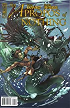 Sir Apropos of Nothing No. 4 Cover B
