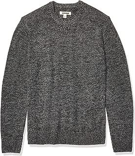 Men's Supersoft Marled Crewneck Sweater