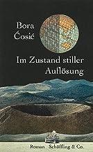 Im Zustand stiller Auflösung: Roman (German Edition)