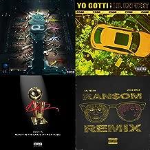 Long Weekend: Hip-Hop