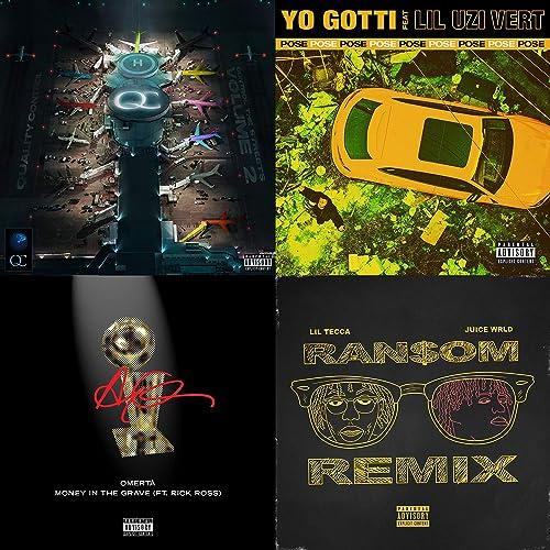 Amazon.com: Long Weekend: Hip-Hop: City Girls, Bbno$, Cardi ...