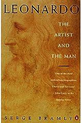 Leonardo: The Artist and the Man Paperback