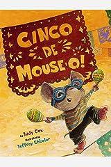 Cinco De Mouse-O! (Adventures of Mouse) Paperback