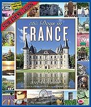 Best 365 days in france calendar 2017 Reviews