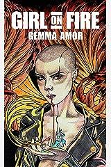Girl on Fire Kindle Edition