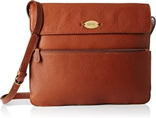 Hidesign Women's Sling Bag (Tan)