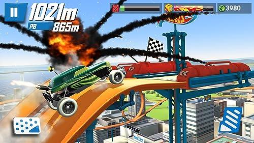 『Hot Wheels: Race Off』の7枚目の画像