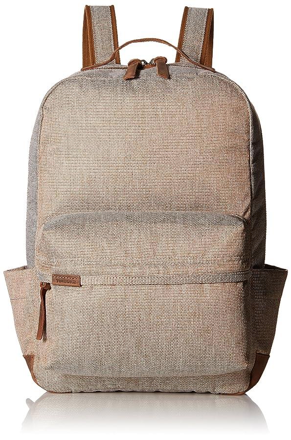 例下に向けますシガレット[ティンバックツー] バックパック Octavia Backpack オクタビアバックパック OS 697-3-3267
