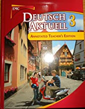 Deutsch Aktuell 3, Annotated Teacher's Edition - 6th Edition