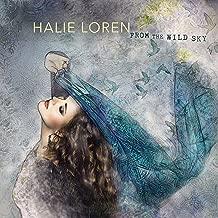 halie loren from the wild sky